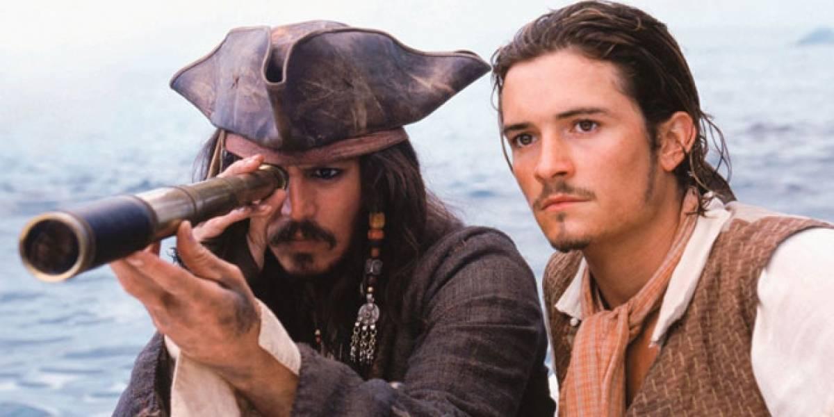 Google, Bing y otros buscadores son acusados de fomentar la piratería