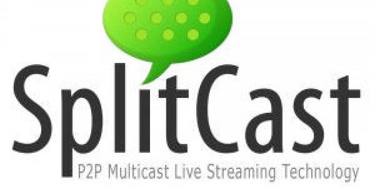 Splitcast: Protocolo para livestreaming chileno y revolucionario