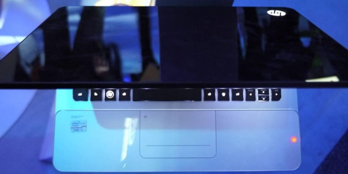 CES 2012: HP Spectre a primera vista