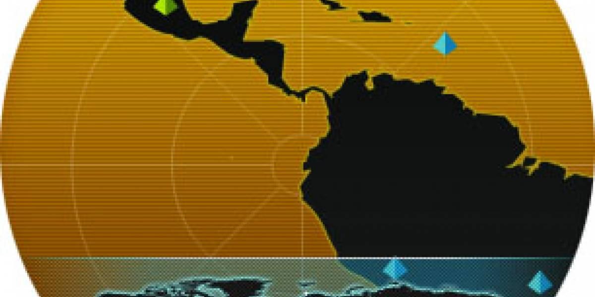 NetIndex: Velocidades de descarga en todo el mundo