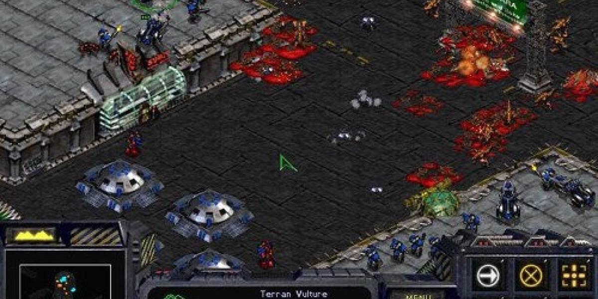 Universidad de Berkeley dará clases de StarCraft