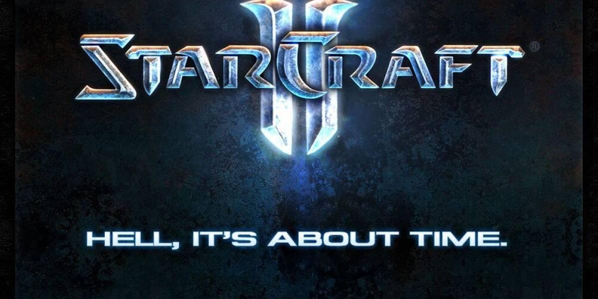 Llegó StarCraft II y esto es lo que hay que saber