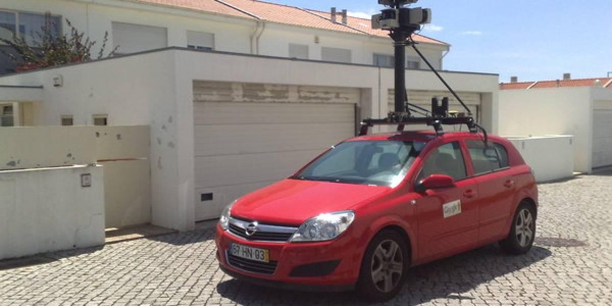 Futurología: Google Street View llegará a Chile y Argentina en 2011