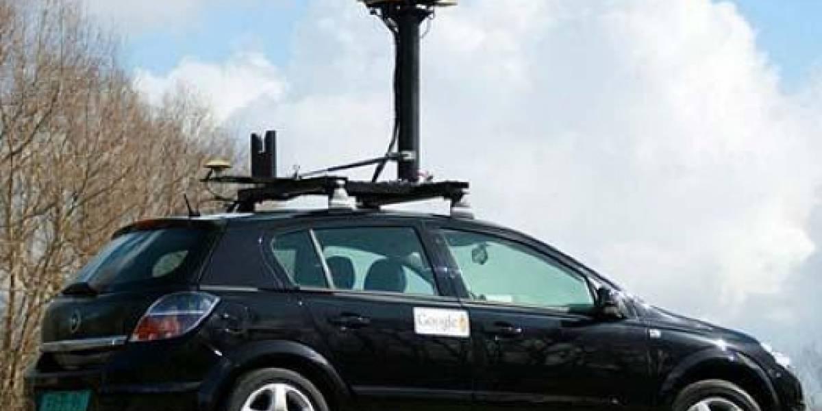 Google tendrá que borrar las caras a mano si quiere poner Street View en Suiza