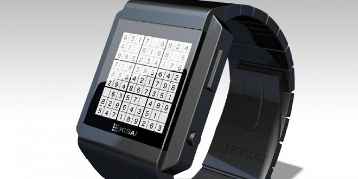 Tokyoflash ahora quiere que resuelvas un juego de Sudoku para descubrir la hora