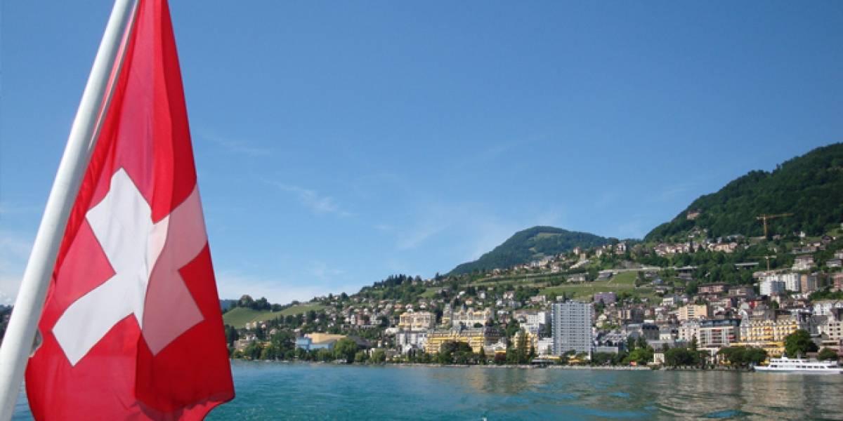 Suiza determina que descargar películas y música no daña a las empresas, y es legal