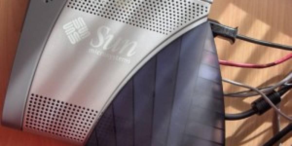 Oracle no estaría interesado en el hardware de Sun