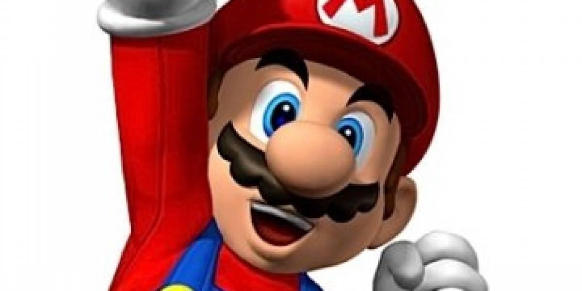 Nintendo confirmó lanzamiento de su nueva consola para el 2012