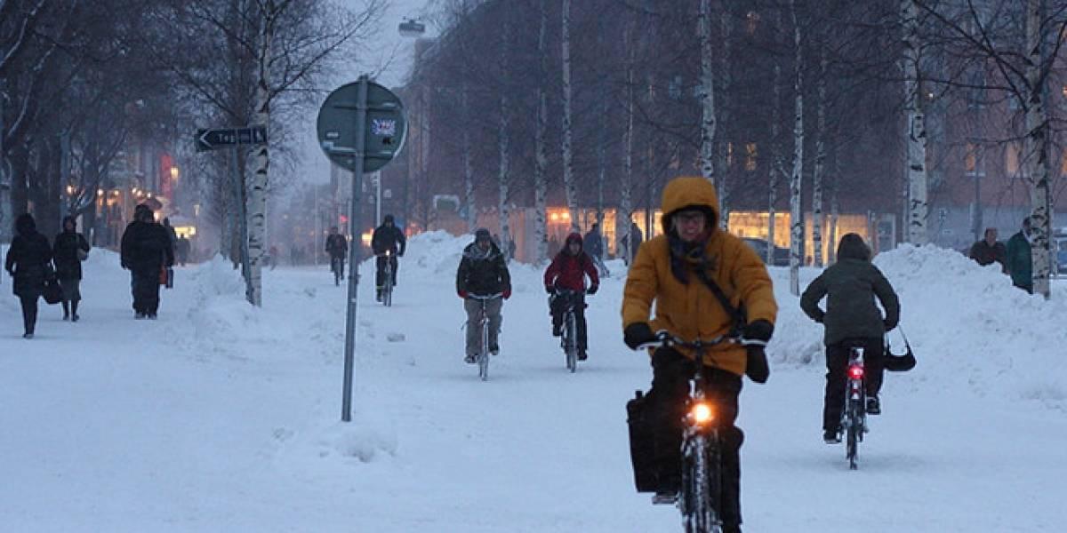 Suecia deja que ciudadanos comunes manejen el twitter oficial del país