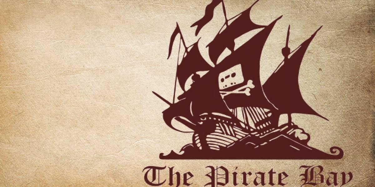 Nueva investigación busca hacer caer definitivamente a The Pirate Bay