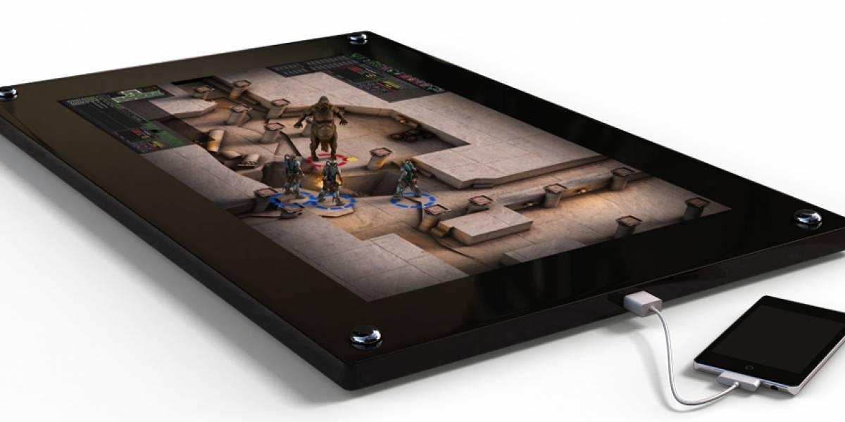 CES 2012: ePawn lleva los juegos de tablero a una nueva era digital