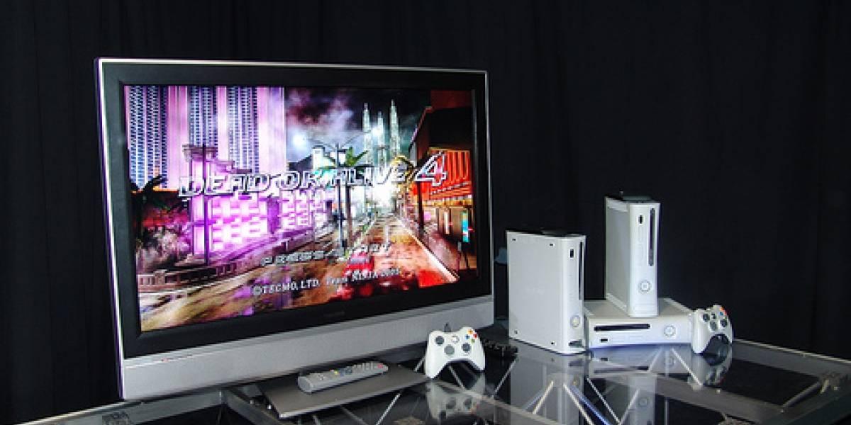 Futurología: La Xbox podría tener streaming de televisión