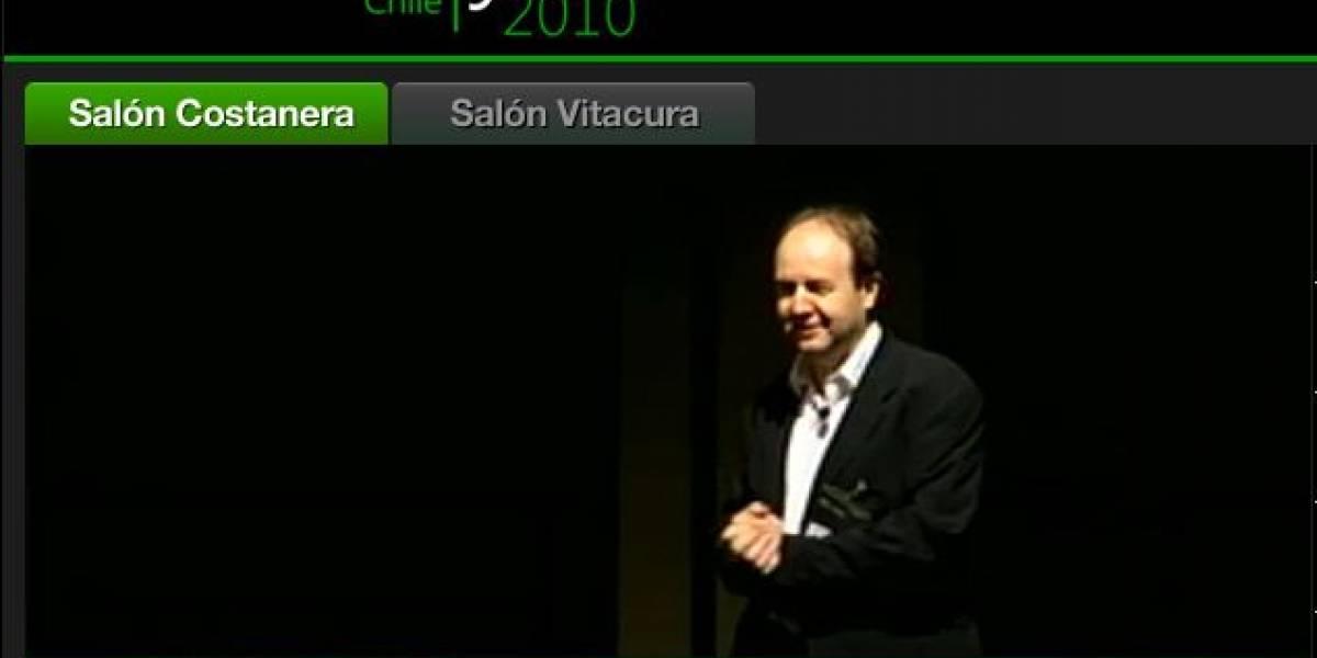 Chile: Microsoft Tech Days 2010 en vivo