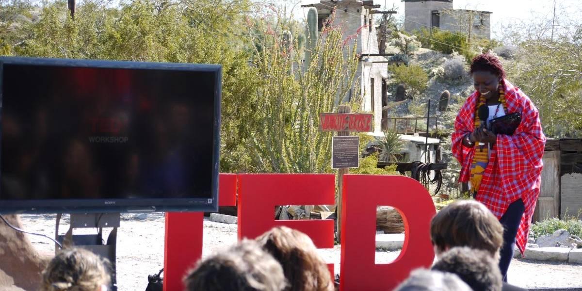 Ya comenzó TED 2011