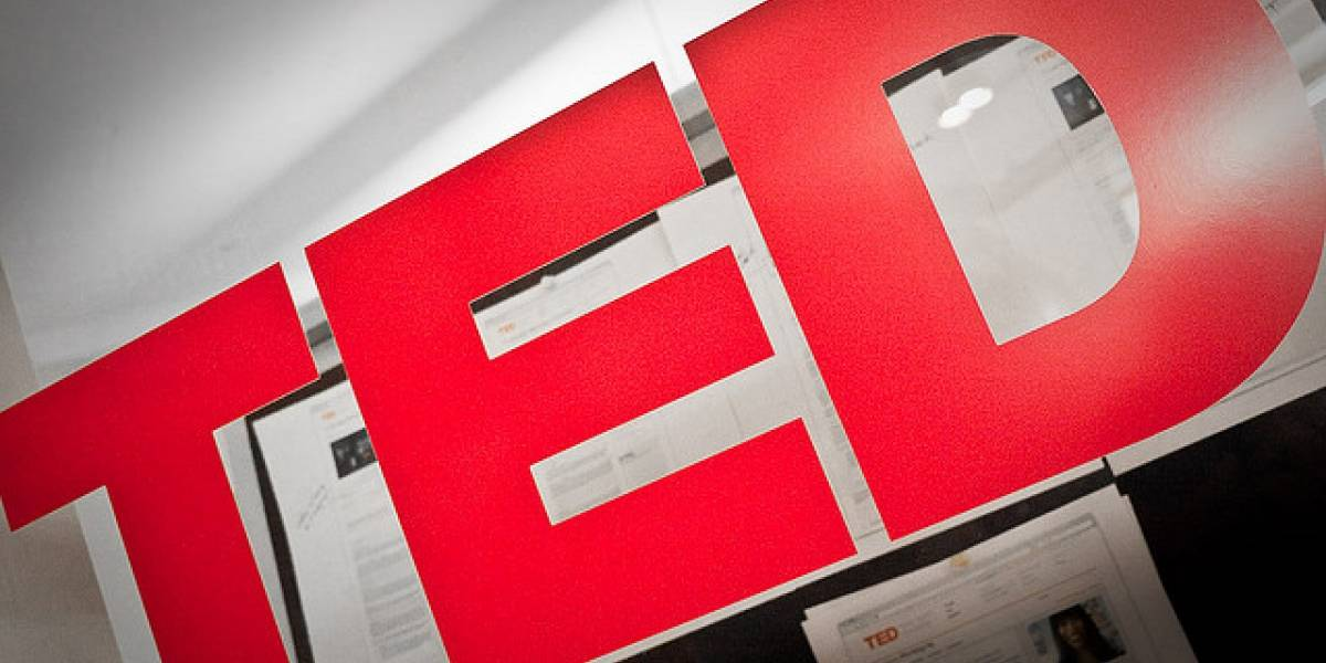 TED: El maravillamiento y la revolución 2.0