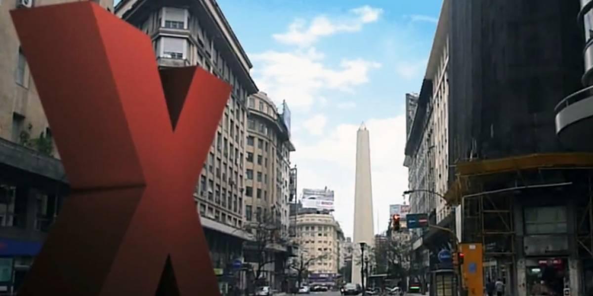 El TEDx Buenos Aires será transmitido por pantalla gigante en una villa de emergencia ¿Inclusión o esnobismo?