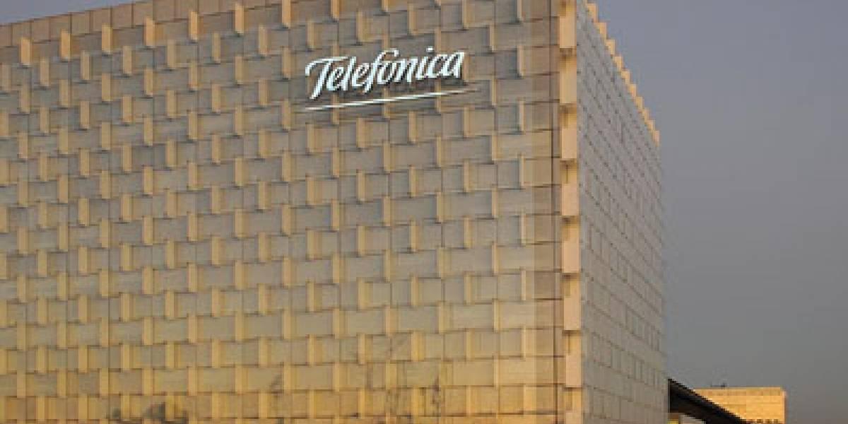 Telefónica: La televisión holográfica estará disponible a partir del 2025