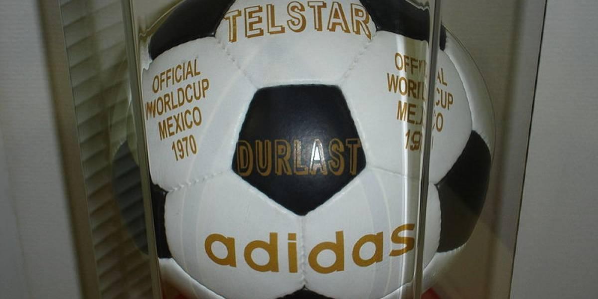 (079) Fútbol: del balón común a la jabulani y lo que viene para el futuro