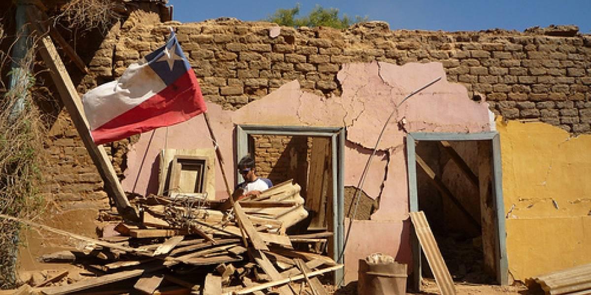 Conferencia sobre el terremoto en Chile será transmitida en vivo hoy