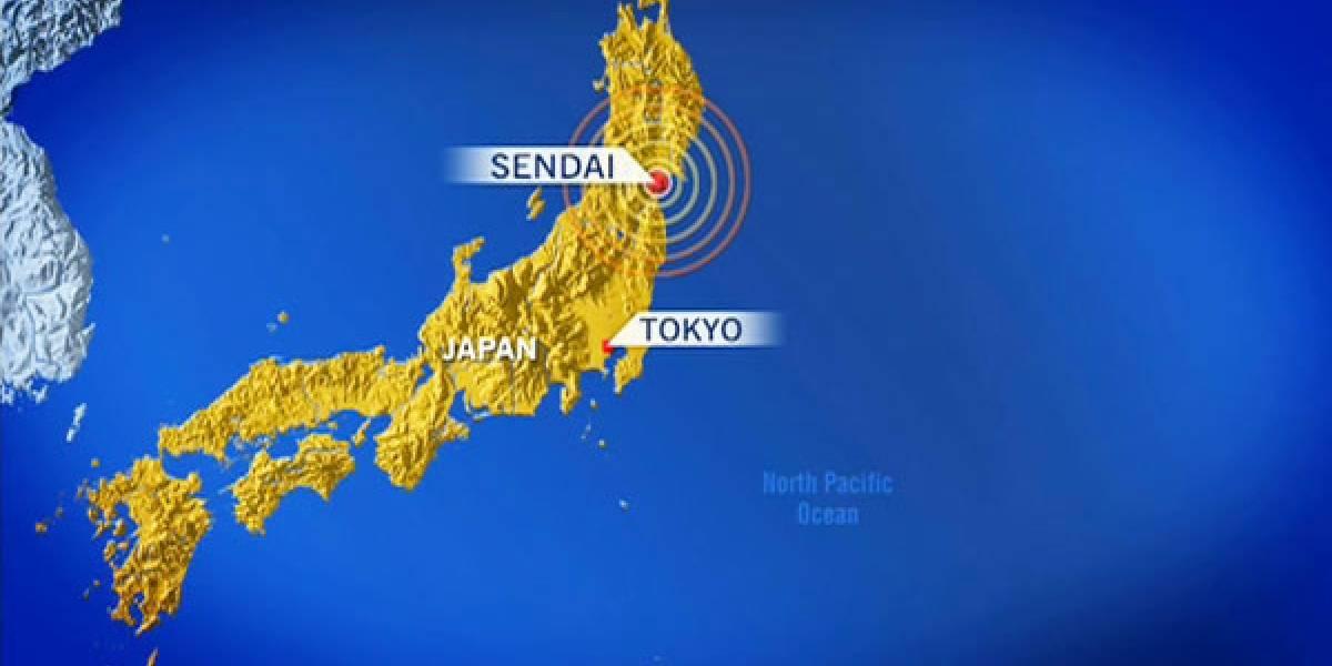 Sony, Panasonic y Toyota cierran fábricas tras el terremoto