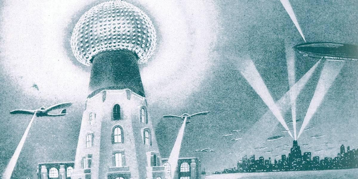 Cómo las antenas de carga inalámbrica de Tesla habrían cambiado al mundo