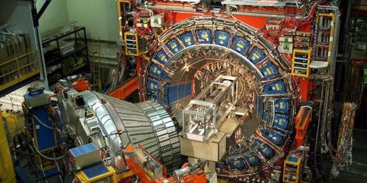 Físicos del colisionador Fermilab detectan nueva partícula desconocida