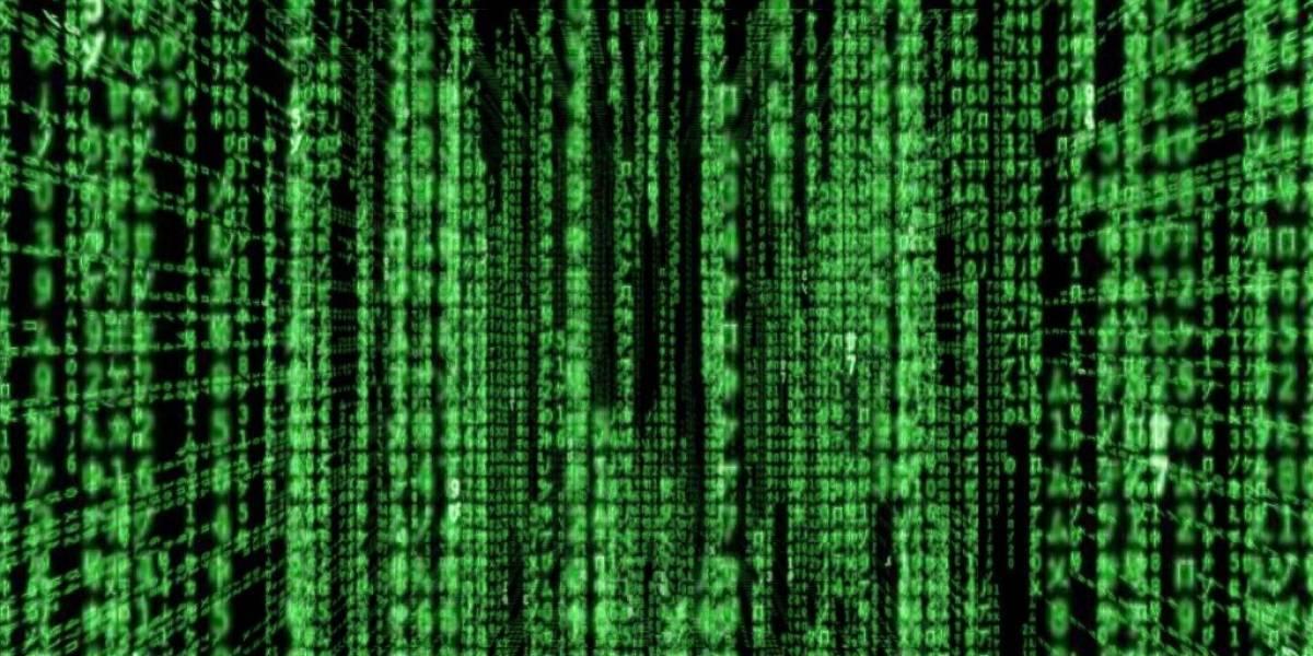 Siéntete cómo un hacker con Hacker Typer