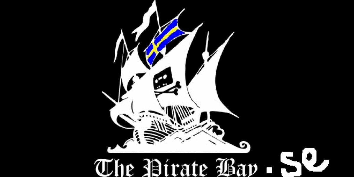 The Pirate Bay cambió su dominio a .SE para prevenir una clausura
