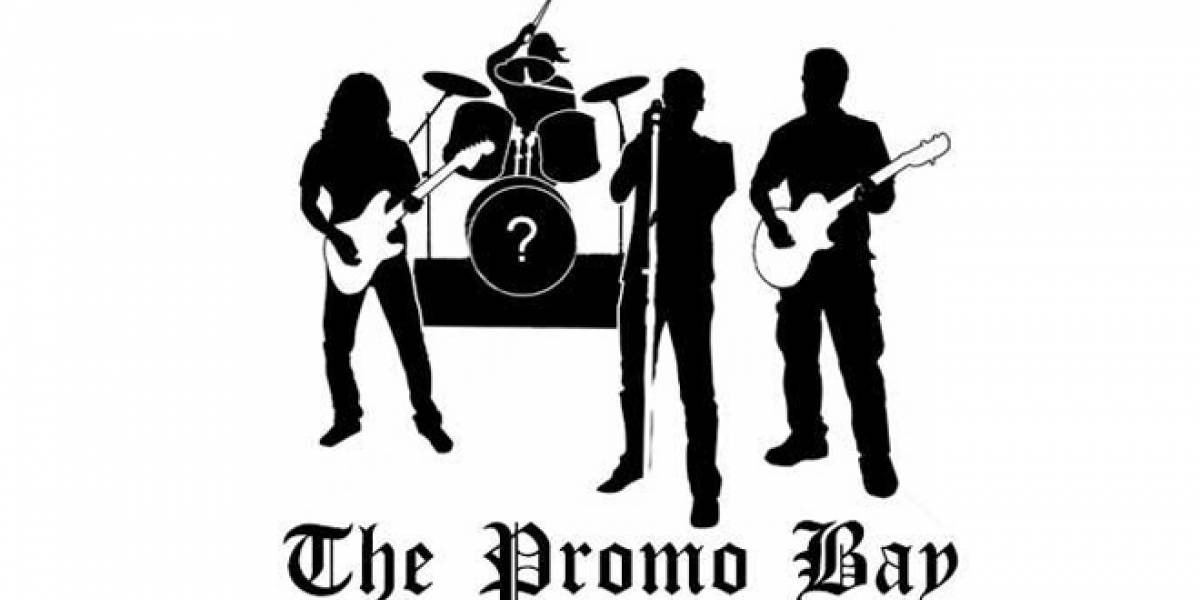The Pirate Bay promocionará artistas a través de The Promo Bay
