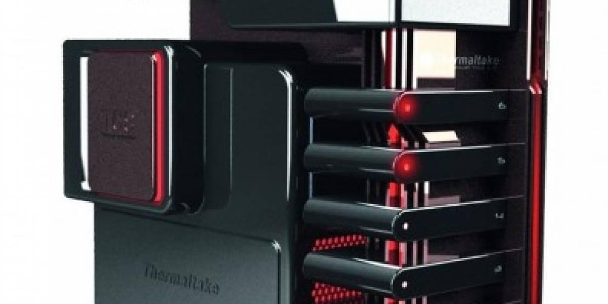 Demostración de una computadora con 24GB de RAM