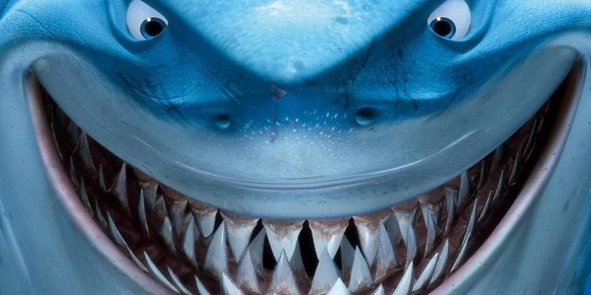 Arqueólogos descubren nueva especie de tiburón prehistórico