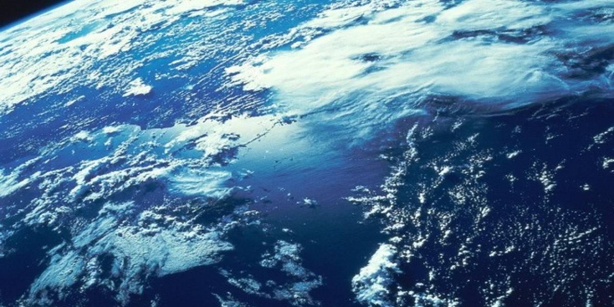Agujero en la capa de ozono más chico que en 2011