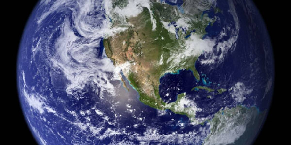 Proyecto intentará simular todo lo que pasa en la Tierra