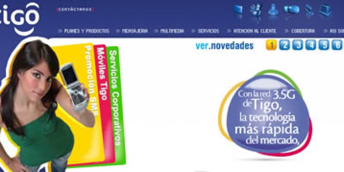 FWLabs: Tigo 3.5G en Colombia a primera vista
