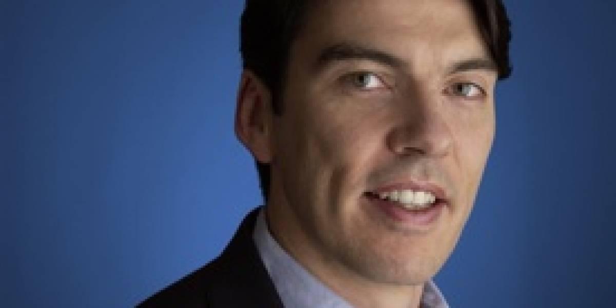 El nuevo CEO de AOL quiere a Twitter