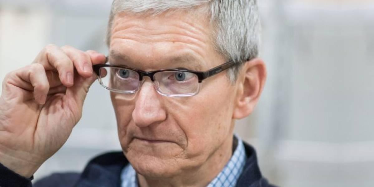 Gobierno de EE.UU. exige repuestas a Apple por ralentizar sus equipos