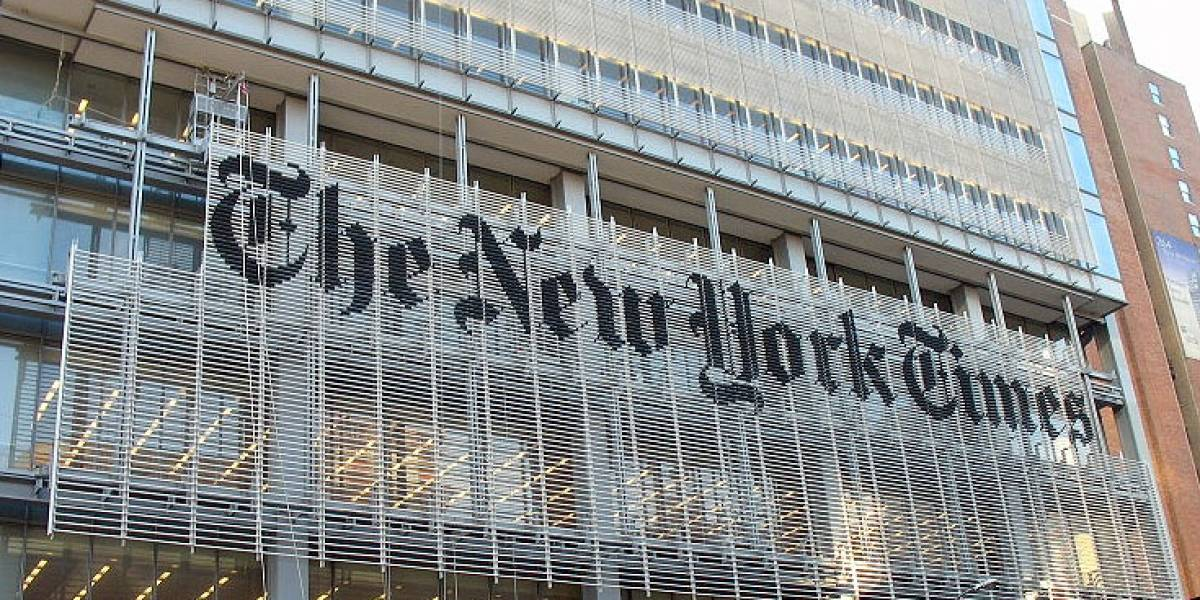 El New York Times ya suma 100.000 suscriptores en su servicio digital pagado