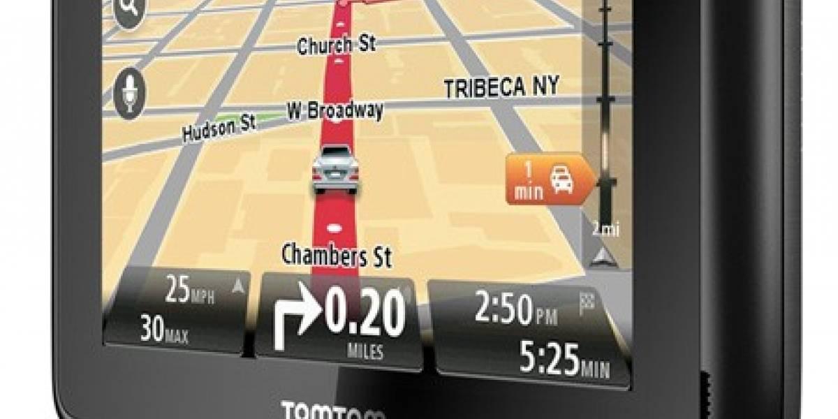 Policía holandesa compró datos de TomTom para elegir dónde controlar velocidad