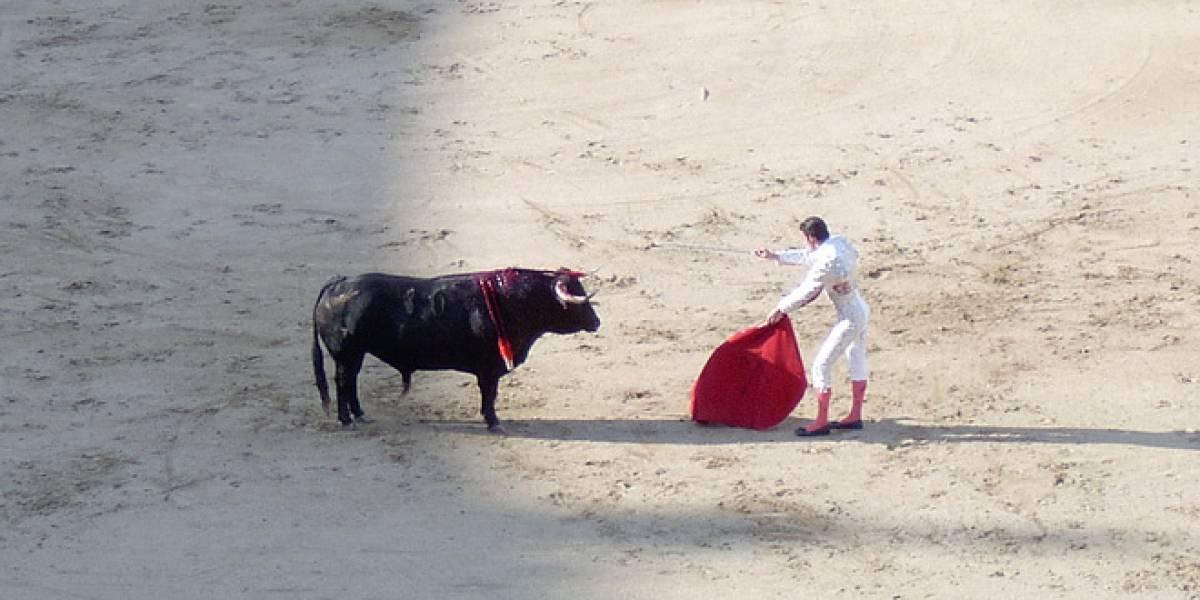 Colombia: Anonymous amenaza atacar sitios que promuevan las corridas de toros