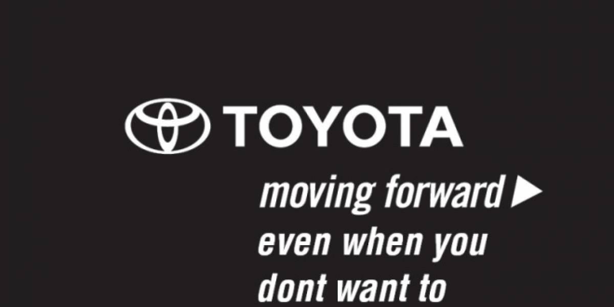 Toyota lanza campaña promocional en Twitter y fracasa estrepitosamente