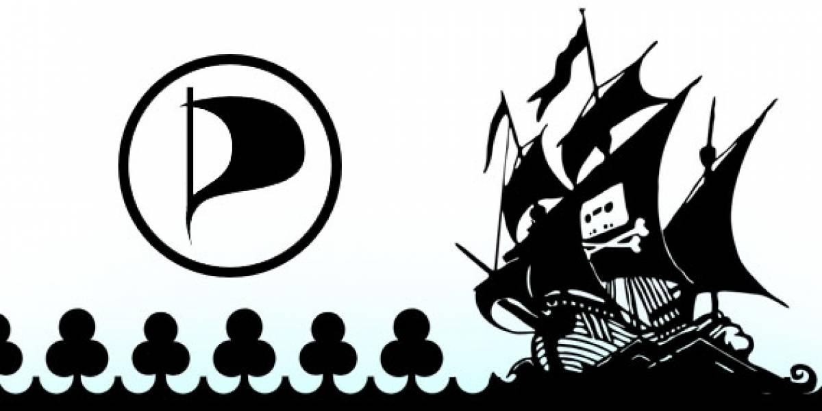 The Pirate Bay podría contar con inmunidad parlamentaría en Suecia