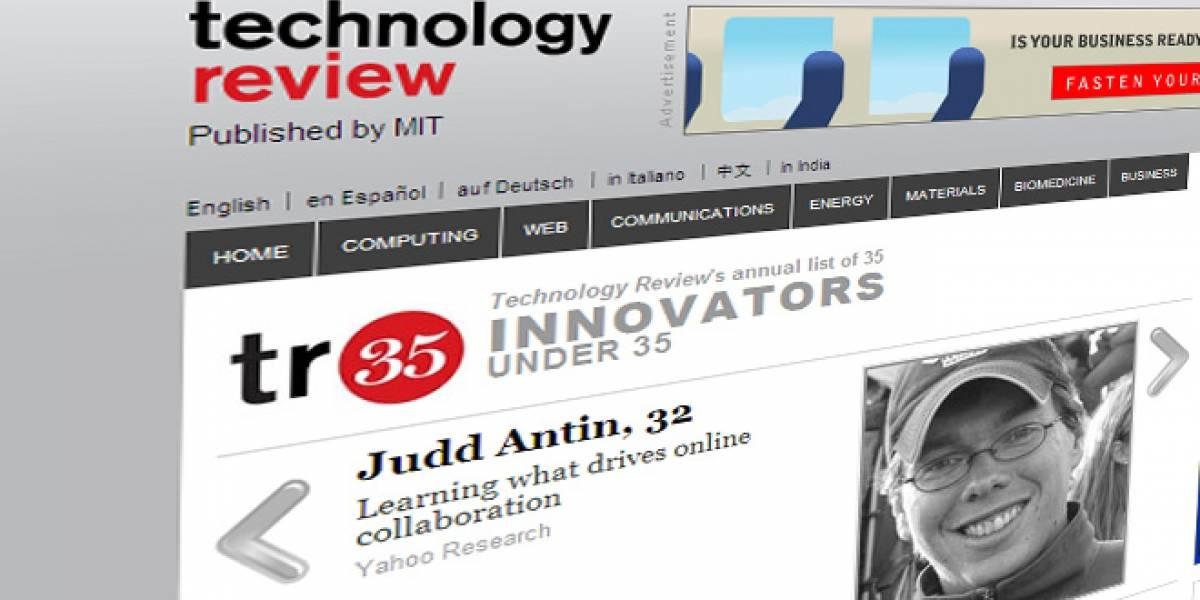 El MIT busca innovadores menores de 35 años en Colombia y México