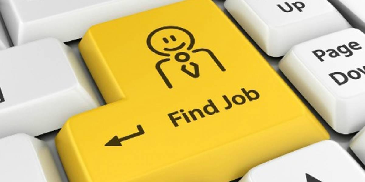 Mayoría de mexicanos prefiere buscar trabajo por internet