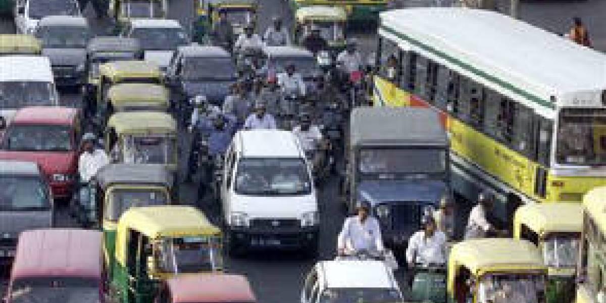 Policía de India utiliza Facebook para recibir denuncias de faltas de tránsito