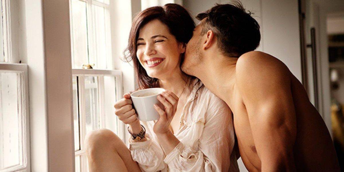 Cheiro de parceiro acalma mulheres à beira de um ataque de nervos