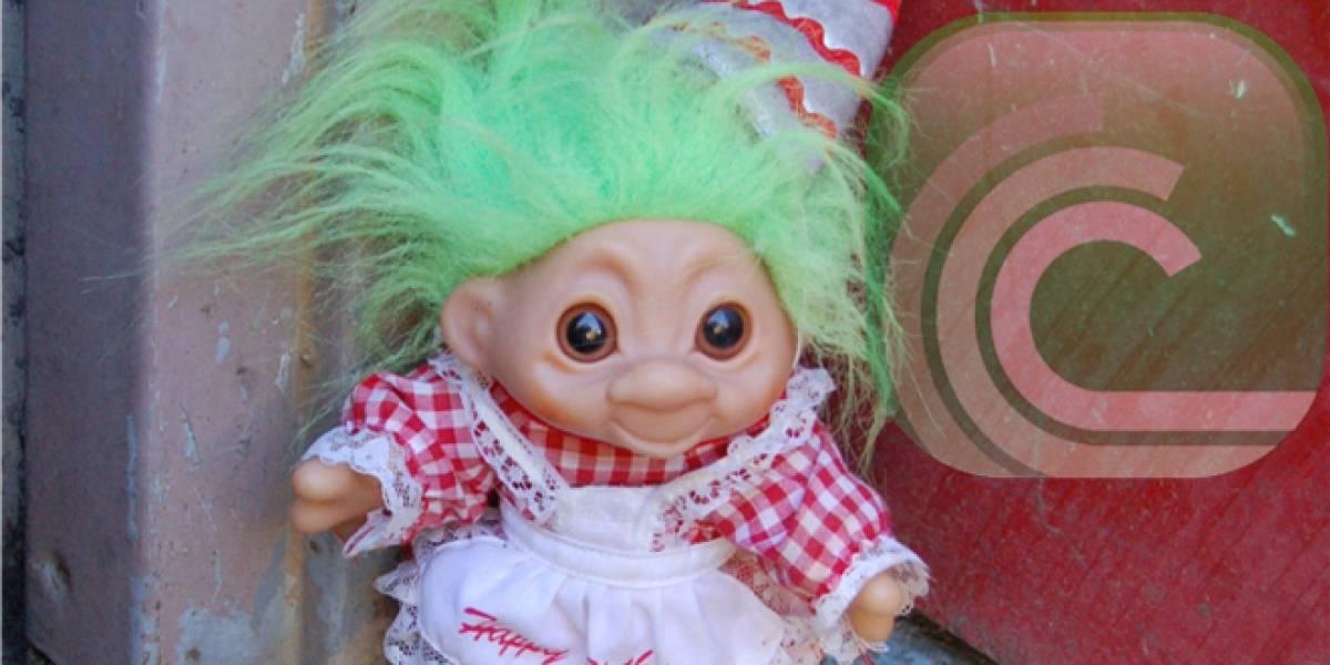 ¿Los trolls del copyright podrán demostrar jurídicamente sus acusaciones?