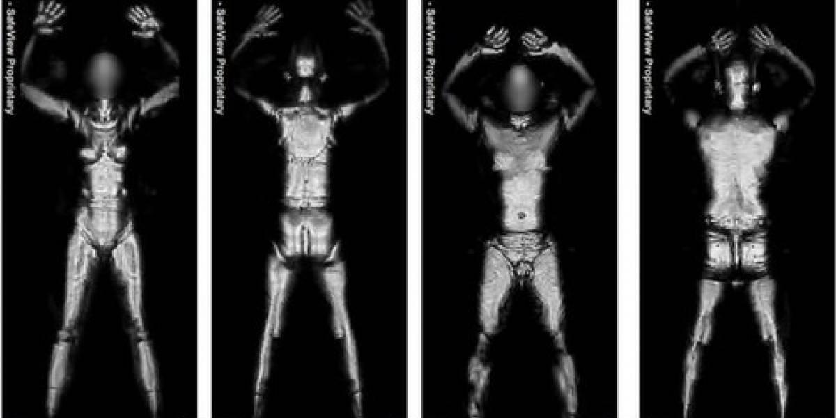 Filtración de imágenes de escáneres corporales pone en evidencia el derecho a la privacidad en Florida