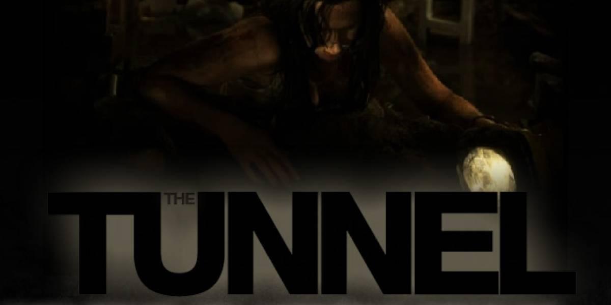 """""""The Tunnel"""": La película que Paramount Pictures estrenará en BitTorrent"""