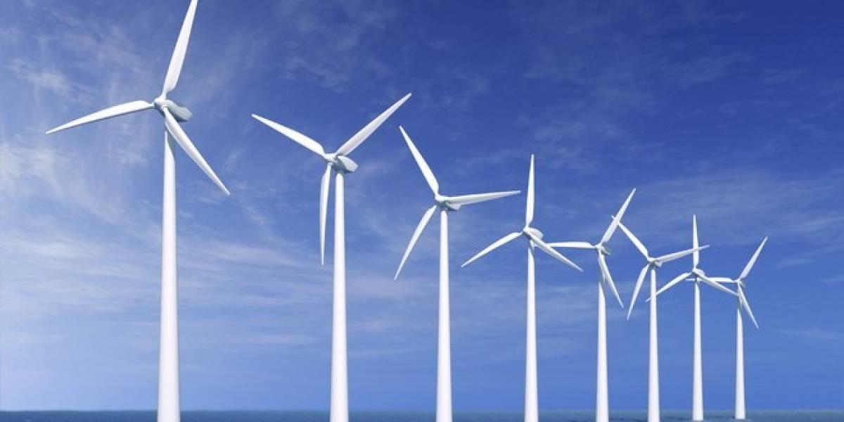 Energía renovable en Dinamarca sigue en aumento