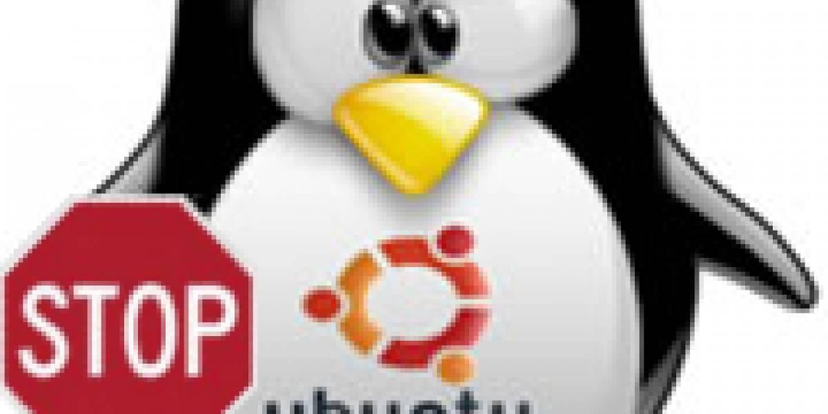 Ubuntu 9.04 no incluirá el kernel 2.6.29